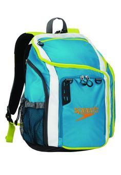 Speedo Elite Pack The One Backpack 25L Swim Bag