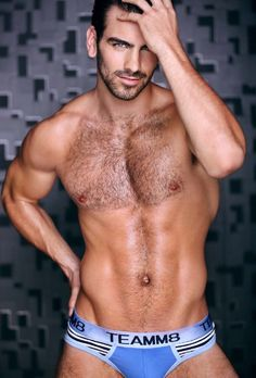 ★★☜@[spicecandy]@☞★★★  Nyle DiMarco