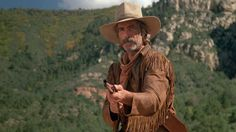 Sam Elliott (The Quick and the Dead)