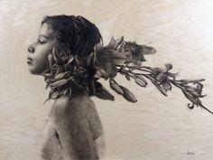 meeresstille:by Lisa Gloria