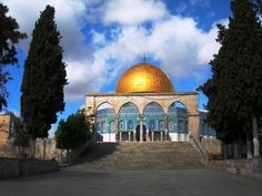 (via Kubbetüssahra, Jerusalem, a photo from Jerusalem, Yerushalayim | TrekEarth)  Jerusalem, Israel