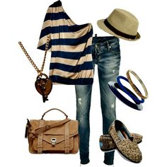 Fedora outfit