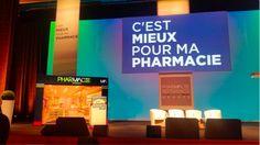 Pharmaciens CONGRES PHR 2015 : IL FAUT PASSER DE LA MARGE ARRIERE A LA MARCHE AVANT ! #congresphr15 - Pharmageek santé connectée Pharmacie 2.0