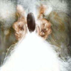 В ГОСТЯХ У ЛЮБВИ Христианский стих Christian Paintings, Christian Art, Daughters Of The King, Daughter Of God, Jesus Art, God Jesus, Braut Christi, Gods Princess, Pictures Of Jesus Christ