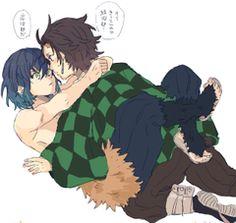 Twitter Slayer Meme, Demon Slayer, Manga Boy, Anime Manga, Sasunaru, Mini Comic, Demon Hunter, Ship Art, Anime Demon