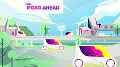 Lyft which is a competitor of Uber is currently busy at work on its very own self-driving car. It is tinkering with the basics at a new location. Uber, Future Transportation, Blue Streaks, Working On It, I Remember When, Self Driving, Global Warming, Country, Memes