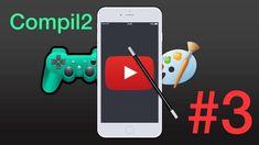 COMPIL2   plein les yeux Nintendo Switch, Games, Logos, Software, Eyes, Logo, Gaming, Plays, Game