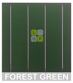 For Public Or Corporate Buildings LOF Green Solar Cell Can Showcase The Energy Your Organization Home Is Using