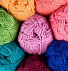 Comfy Worsted Yarn - 75% Pima Cotton, 25% Acrylic Worsted/Hvy Worsted Knitting Yarn, Crochet Yarn and Roving