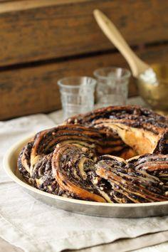 מתוקים שלי: קראנץ שוקולד ואגוזי לוז - מתכון מדהים!
