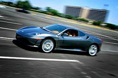 How would you like to drive a Ferrari for a day and win a Dream Car Driving experience with www.GothamDreamCars.com?