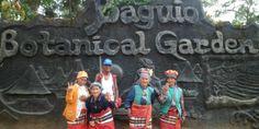 Baguio Green Parks: The Baguio Botanical Garden