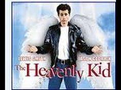 The Heavenly Kid (1985) full movie