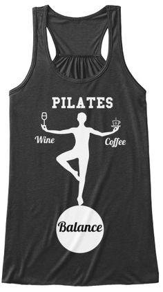 #1 Pilates Balance