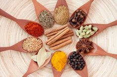 Indian #Spices