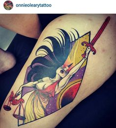 One of my favourites tattoo artists