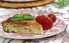 Tips for Adding a Healthy Twist to Easter, PLUS: Easy Vegetable Pie
