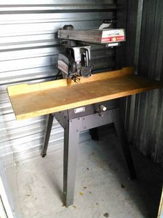 1000 Images About Radial Arm Saw On Pinterest Radial