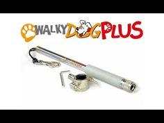 WalkyDog Plus® Bike Leash   Walky Dog Bike Leash   Bicycle Dog Leash   Bike With Your Dog   Dog Bike Accessory - The Dog Outdoors