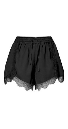 Don't let the lace fool you - these aren't your grandma's shorts! Loose, breezy and stylish, the Festival Shorts will break your no shorts rule by proving they are as comfortable as they are awesome. These shorts shatter your preconceptions about wearing a boring old pair of shorts.