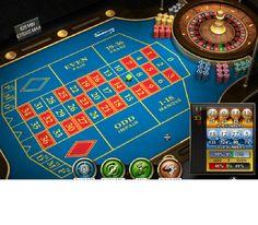 Roulette VIP - Ruleta je sama o sebe jedna z najhranejších hier v kasínach, kde platia iné pravidlá ako na hracích automatoch. Ruleta je hra pri ktorej existujú metódy a stratégie, pomocou ktorých Vašu šancu na výhru veľmi zvýšite. #HracieAutomaty #VyherneAutomaty #AutomatoveHry #Jackpot #Vyhra #RouletteVIP