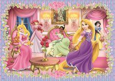 Disney Princess - Disney Princess Photo (33728791) - Fanpop fanclubs