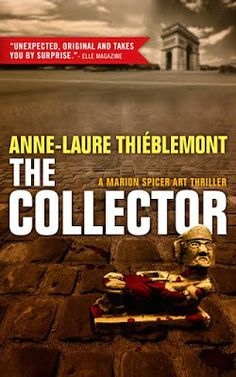 Queen of All She Reads: Virtual Tour & #Giveaway for The Collector by Anne...
