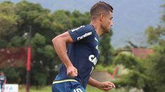 Fla programa volta de Ederson a partir de jogo contra o Atlético-GO pela Copa do Brasil