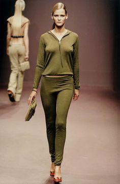 FW 1999 Womenswear
