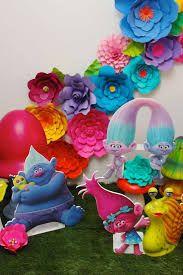 Trolls Birthday Party Ideas | Birthdays, Birthday party ideas ...