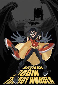 batman superman movie fan art | Fan Art