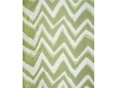 Brunschwig & Fils - Chevron fabric 910-691-8085