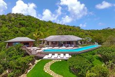 Check out this amazing Luxury Retreats  property in St. Barts, with 4 Bedrooms and a pool. Browse more photos and read the latest reviews now.