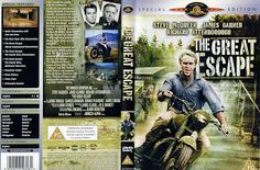 [Film Review] - The Great Escape (1963)