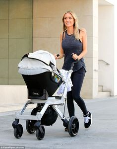 Kristin Cavallari is mother to three children under the age of four. : When Diana asked her if any more children were on the cards, the beautiful s...