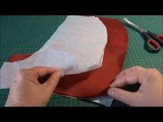 yo elijo coser: Truco para cortar con facilidad las telas que resbalan