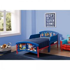 Image Result For Twin Toddler Boy Beds