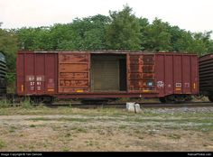 Hobo Chic, Ho Model Trains, Norfolk Southern, Boxcar, Rail Car, Rolling Stock, Ho Scale, Track, United States