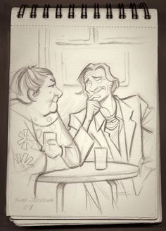 Oscar Jimenez art Book Illustration Art, Cool Cartoon Drawings, Sketches, Character Design, Character Art, Sketch Book, Cartoon Character Design, Character Design References, Portrait Cartoon