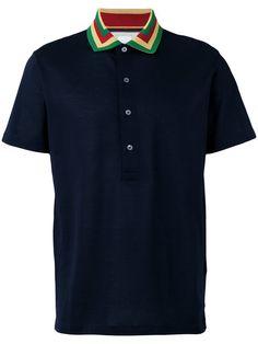 Polo Shirts for Men - Designer Fashion Polo Shirt Style, Pique Polo Shirt, Men's Polo, Polo Shirts, Fashion Maker, Men's Fashion, Men Shirt, Men's Apparel, Paul Smith