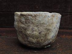 Mitch Iburg, Tea Bowl, 2014, #Anagama, #wabisabi, #yakishime #chawan, #woodfiredceramics, #shizenyu, #teabowl