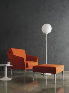 What's better than an upholstered armchair to get the warm inspiration for the autumn? This is Cross, designed by #Archirivolto for Segis. Get more info here: http://www.segis.it/en/products/Cross-Crossing/