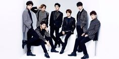 Woollim Entertainment speaks about INFINITE's contract renewal http://www.allkpop.com/article/2017/06/woollim-entertainment-speaks-about-infinites-contract-renewal