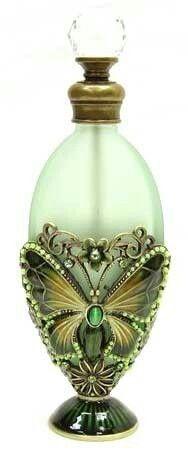 Perfume bottle | Buy natural #gemstones online at http://mystichue.com