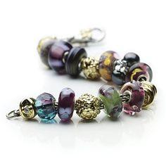 15-581 Trollbeads Opulence Bracelet