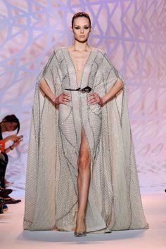 Robe de mariée Zuhair Murad Haute Couture automne-hiver 2014