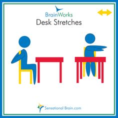 Seat-Based Sensory Strategies to Keep Students Seated and Focused