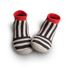 Collégien Ode Charleston Slipper Socks from Yellow Lolly