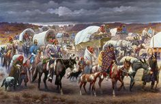 the trail of tears - Bing Images