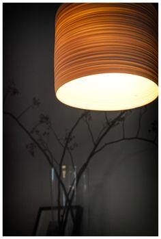 Porcelain light pendant by Colin Hopkins @ www.porcelume.com.au Pendant Lighting, Light Pendant, Jar Storage, Light Shades, Tiles, Porcelain, Pottery, Concept, Decorations